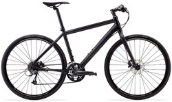 Image of Cannondale Bad Boy 6 2014 Hybrid Bike