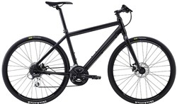 Image of Cannondale Bad Boy 9 2014 Hybrid Bike