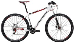 Image of Cannondale F29 Alloy 4 2014 Mountain Bike