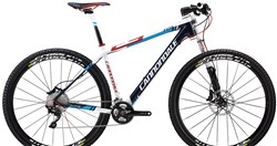 Image of Cannondale F29 Carbon 2 2014 Mountain Bike