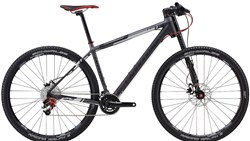 Image of Cannondale F29 Carbon 3 2014 Mountain Bike