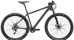 Image of Cannondale F29 Carbon Black Inc. 2014 Mountain Bike