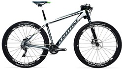 Image of Cannondale Flash Carbon 29er 1 2013 Mountain Bike