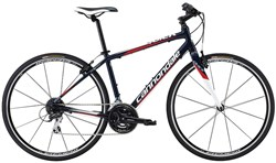 Image of Cannondale Quick 4 2014 Hybrid Bike