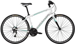 Image of Cannondale Quick 4 Womens 2015 Hybrid Bike