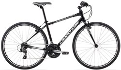 Image of Cannondale Quick 6  2015 Hybrid Bike