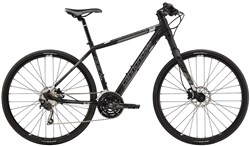 Image of Cannondale Quick CX 1  2015 Hybrid Bike