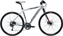 Image of Cannondale Quick CX 1 2013 Hybrid Bike