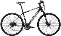 Image of Cannondale Quick CX 2 2015 Hybrid Bike