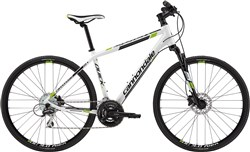 Image of Cannondale Quick CX 3 2015 Hybrid Bike