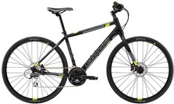 Image of Cannondale Quick CX 4  2015 Hybrid Bike
