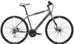 Image of Cannondale Quick CX 4 2014 Hybrid Bike
