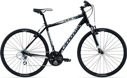 Image of Cannondale Quick CX 5 2013 Hybrid Bike