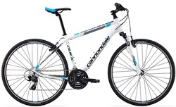 Image of Cannondale Quick CX 5 2014 Hybrid Bike