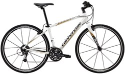 Image of Cannondale Quick SL 3 2014 Hybrid Bike