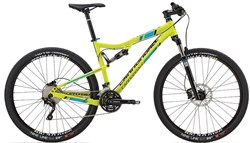 Image of Cannondale Rush 29 1 2014 Mountain Bike