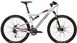 Image of Cannondale Rush 29 2 2014 Mountain Bike