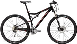 Image of Cannondale Rush 29 3 2015 Mountain Bike