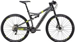Image of Cannondale Scalpel 29 Alloy 4 2014 Mountain Bike