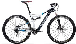 Image of Cannondale Scalpel 29 Carbon 2 2014 Mountain Bike