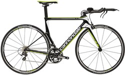 Image of Cannondale Slice 105  2015 Triathlon Bike
