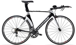 Image of Cannondale Slice 105 2014 Triathlon Bike