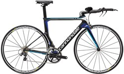 Image of Cannondale Slice Ultegra 2015 Triathlon Bike