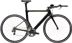 Image of Cannondale Slice Ultegra Di2  2015 Triathlon Bike