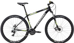 Image of Cannondale Trail 29 7 2014 Mountain Bike