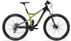 Image of Cannondale Trigger 29 Alloy 3 2014 Mountain Bike