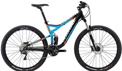 Image of Cannondale Trigger 29 Alloy 4 2014 Mountain Bike