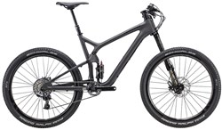 Image of Cannondale Trigger Black Ed 27.5 2015 Mountain Bike