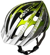 Image of Carrera C-Storm 2 MTB Cycling Helmet