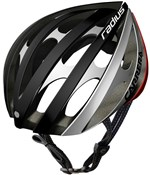 Image of Carrera Radius Road Cycling Helmet