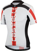 Image of Castelli Aero 4.0 Short Sleeve Cycling Jersey