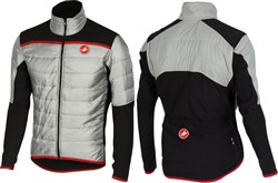 Image of Castelli Cross Pre-Race Cycling Jacket