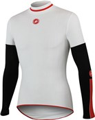 Image of Castelli Feroce Midweight Long Sleeve Base Layer
