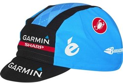 Image of Castelli Garmin 2013 Cycling Cap