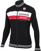 Image of Castelli Garmin 2013 Track Cycling Jacket