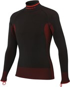 Image of Castelli Iride Seamless Long Sleeve Base Layer