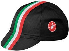 Image of Castelli Retro 2 Cap