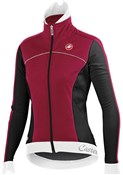 Image of Castelli Viziata Womens Cycling Jacket