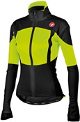 Image of Castelli Womens Confronto Waterproof Cycling Jacket