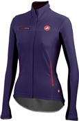 Image of Castelli Womens Gabba Long Sleeve Windproof Cycling Jacket