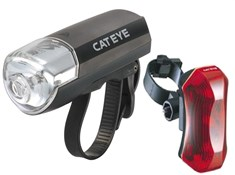 Cateye EL-120 / TL-170 Light Set