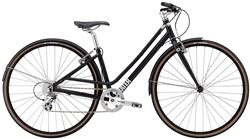 Image of Charge Grater 1 Mixte Womens 2014 Hybrid Bike