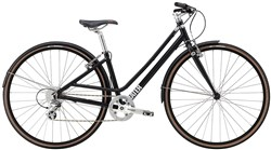 Image of Charge Grater 1 Mixte Womens 2015 Hybrid Bike