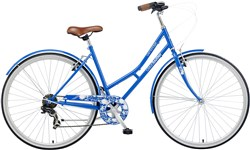 Image of Claud Butler Cambridge Womens 2014 Hybrid Bike