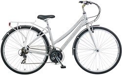 Image of Claud Butler Classic Womens 2014 Hybrid Bike