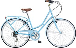 Image of Claud Butler Covent Garden Womens 2014 Hybrid Bike